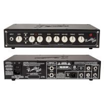 Fender Rumble 500 v3 Bass Head