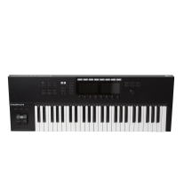 Native Instruments Komplete Kontrol S49 Mk2 Keyboard