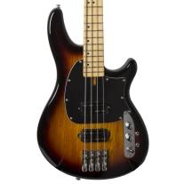 Schecter CV-4 4 String Electric Bass in 3 Tone Sunburst