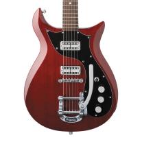 Gretsch G5135CVT Electromatic® CVT Electric Guitar Cherry Stain
