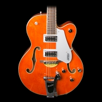 Gretsch G5420T Electromatic Electric Guitar - Orange