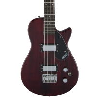 Gretsch G2220 Electromatic Junior Jet Electric Bass in Walnut