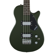 Gretsch G2220 Electromatic Junior Jet Electric Bass In Torino Green