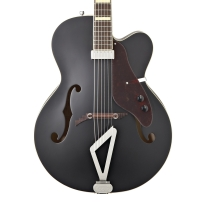 Gretsch G100BKCE Synchromatic™ Electric Guitar Flat Black