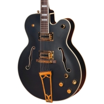 Gretsch G5191BK Tim Armstrong Electromatic¨ Hollow Body Black