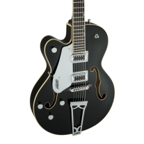 Gretsch G5420LH Electromatic Hollowbody - Black, Left-Handed