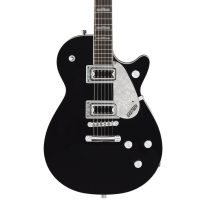 Gretsch G5435 Electromatic Pro Jet Guitar in Black Finish