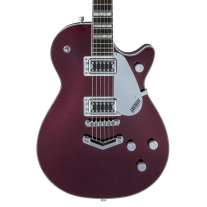 Gretsch G5220 Electromatic Jet BT Electric Guitar in Dark Cherry Metallic