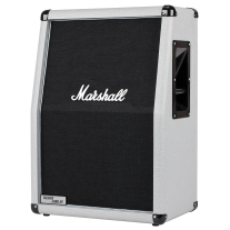 "Marshall 2536A Silver Jubilee Cab - 140W 2x12"" Slant Cabinet"