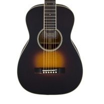 Gretsch G9511 Style 1 SINGLE-0 Acoustic Guitar In Appalachia Cloudburst