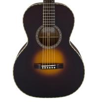 Gretsch G9521 Style 2 TRIPLE-0 Acoustic Guitar In Appalachia Cloudburst
