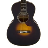 Gretsch G9531 Style 3 DOUBLE-0 Acoustic Guitar In Appalachia Cloudburst