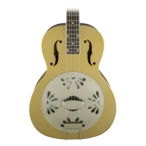 Gretsch G9202 Honey Dipper™ Special - Bell Bronze Resonator Guitar