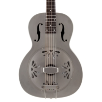Gretsch G9201 Honeydipper Round Neck Metal Resonator