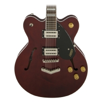 Gretsch G2622 Streamliner Center-Block Double Cutaway Rosewood - Walnut Stain