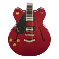 Gretsch G2622LH Streamliner Double Cutaway, Left-Handed, RW - Flagstaff Sunset