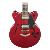Gretsch G2655 Streamliner Junior Double Cutaway, Rosewood - Flagstaff Sunset