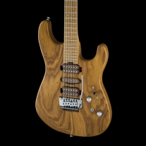 Charvel Guthrie Govan Signature HSH Electric Guitar w/ Caramelized Ash Body