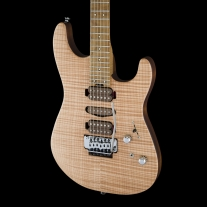 Charvel Guthrie Govan Signature HSH Flame Maple Natural