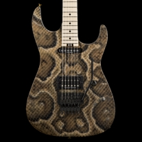 Charvel Warren DeMartini Signature Snake Electric Guitar