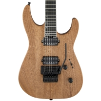 Jackson Pro Series Dinky DK2 Okume Electric Guitar in Natural
