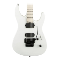 Jackson Pro Series DK2MG Dinky China White Electric Guitar