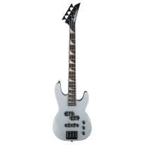 Jackson JS1X CB Minion Concert Bass in Satin Silver