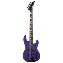 Jackson JS1X CB Minion Concert Bass In Pavo Purple
