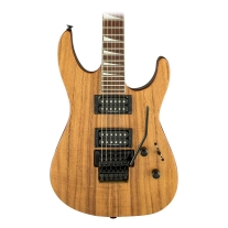 Jackson X Series Soloist Slx Electric Guitar, Koa