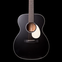Martin Custom Shop 00018 Acoustic Guitar in Black