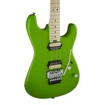 Charvel Pro-Mod San Dimas® Style 1 HH FR Electric Guitar Slime Green
