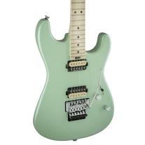 Charvel Pro-Mod San Dimas® Style 1 HH FR Electric Guitar Specific Ocean