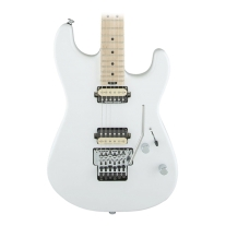 Charvel Pro-Mod San DIMAS-STYLE-1 Snow White Electric Guitar