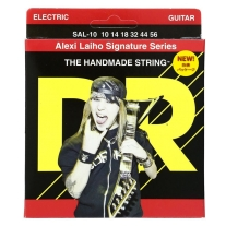DR Strings SAL-10 Alexi Laiho Electric Guitar Strings 10-56