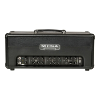 Mesa Boogie TC-50 Triple Crown 50-Watt Tube Guitar Head