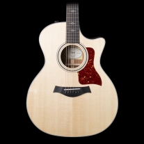 Taylor 314CE Limited Edition Grand Auditorium Acoustic Electric Guitar