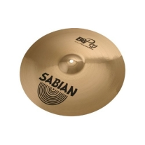 "Sabian 31622 16"" B8 Pro Marching Band Cymbal Pair"