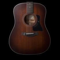 Taylor 320 SEB Shaded Edgeburst Dreadnought Acoustic Guitar w/ Case