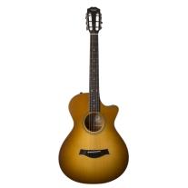 Taylor 322ce 12 Fret Limited Edition Grand Concert Acoustic Guitar w/ Case