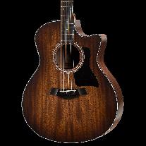 Taylor 326ce Grand Symphony Acoustic Electric Guitar w/ Case