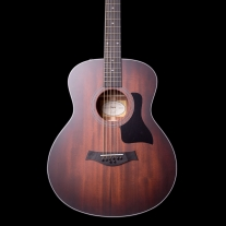 Taylor 2017 Ltd 326E 8 String Grand Symphony Baritone Acoustic Electric Guitar