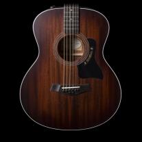 Taylor 326e 8 String Baritone Acoustic Electric Guitar w/ Case