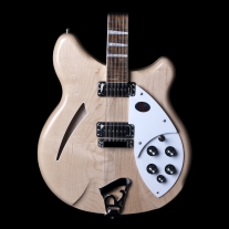 Rickenbacker 360/12 Maple Glo 12-String Electric Guitar