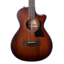 Taylor 362CE Grand Concert 12-String Acoustic Electric Guitar