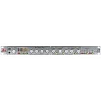 DBX 376 Tube-Channel Strip