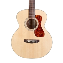Guild Jumbo Junior Acoustic Guitar with Mahogany Back and Sides