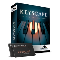 Spectrasonics Keyscape Virtual Instrument