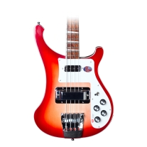 Rickenbacker 4003 Bass In Fireglo