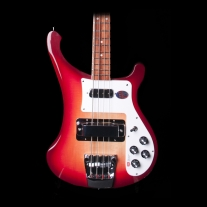 Rickenbacker 4003s Reissue Fireglo Bass w/ Hard Case