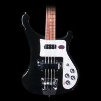 Rickenbacker 4003s Reissue Jetglo Black